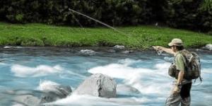 Licencia de Pesca de Castilla la Mancha