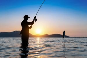 Licencia de Pesca de Euskadi