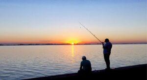 Licencia de Pesca de Melilla