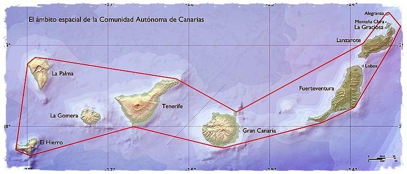 Licencia De Pesca De Canarias Info Actualizada A ゚ ゚ 2021