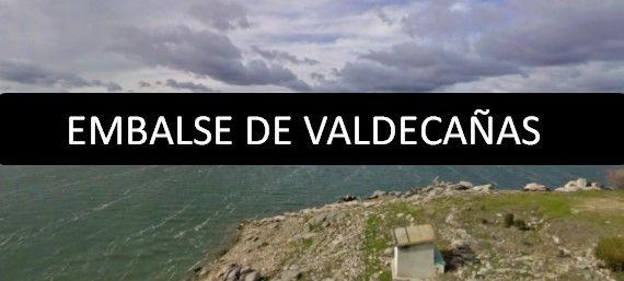 EMBALSE DE VALDECAÑAS